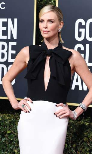 th Golden Globe Awards Beverly