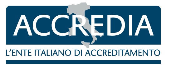 Titolo/Title Regolamento per l utilizzo del marchio ACCREDIA Regulation for the use of the ACCREDIA Mark Sigla/Reference RG-09 Revisione/Revision 05 Data/Date 2014-12-04 Redazione