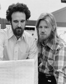 Diffie-Hellman [1976] Whitfield Diffie Martin Hellman Stanford University W. Diffie and M.E.