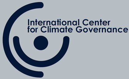 ICCG Think Tank Map: a worldwide observatory on climate think tanks Buone