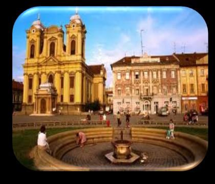 TIMISOARA (Romania) Documentarily attested of over 730 years, Timisoara is the capital of Timis County.