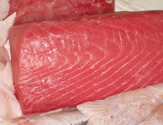Scientific research - La ricerca scientifica suggest to use high percentages of oxigen, but always keeping in mind the danger of an oxidation of fats in fish with higher quantity of lipids.