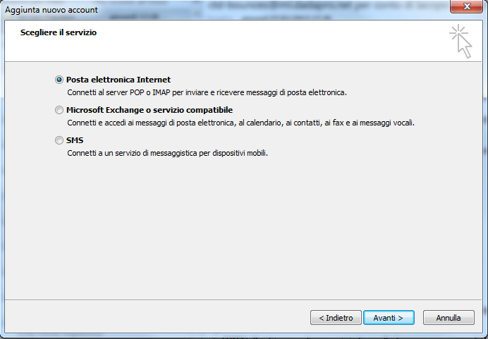 Configura la PEC su Outlook 2010 3 2010 1)