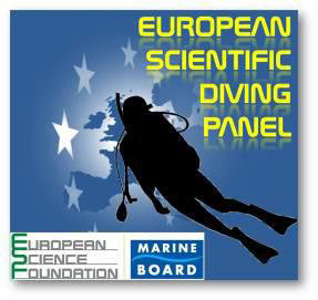 APPENDICE D: COMMON PRACTICES FOR RECOGNITION OF EUROPEAN COMPETENCY LEVELS FOR SCIENTIFIC DIVING AT WORK EUROPEAN SCIENTIFIC DIVER (ESD) ADVANCED EUROPEAN SCIENTIFIC DIVER (AESD) CONSULTATION