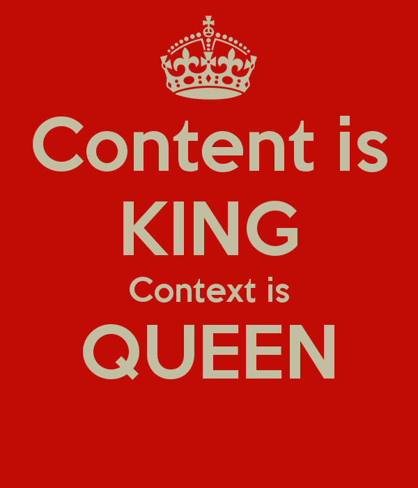 Content Marketing Content is King Bill Gates, 1996 Il contenuto è il re, anche oggi.