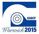 NEXT CONFERENCES The 43rd BABCP Conference and