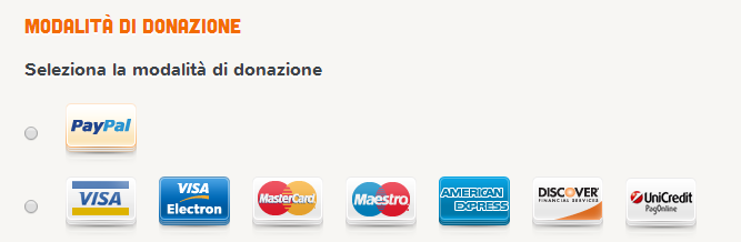 Time conversion Quote donazioni Autologin