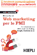 Miriam Bertoli Marketing digitale dal 2000 Consulenza e formazione per PMI Autrice del libro Web marketing per le PMI, ed.