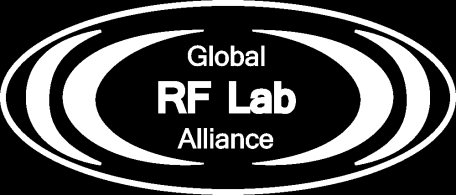 Research Global RF Labs Alliance network Confederation of RF-focused labs Purpose is to provide a mechanism for communication and collaboration among RF labs GRFLA members share resources, such as