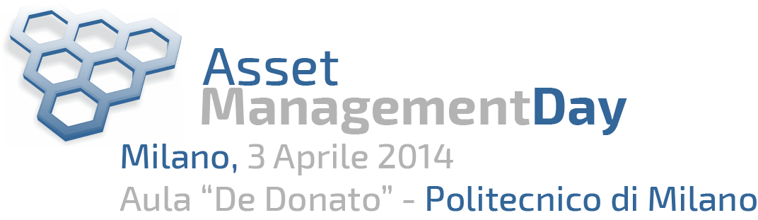 DEGLI ASSET MANAGER Massimiliano D Angelo, 3E Sales Manager