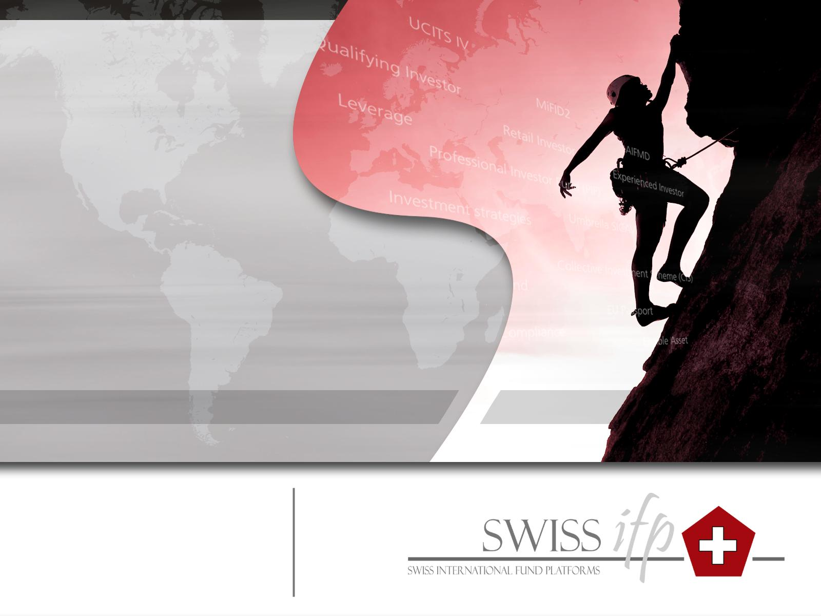 Lugano Fund Forum Swiss International Fund