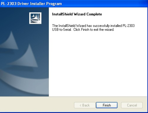 Illustrazione 10: Installer dei driver 5.