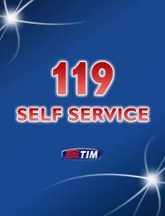 Features e Applications Il caso TIM (2/2) 119.