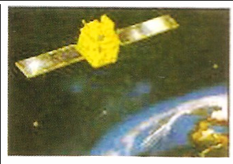 IRS (Indian Remote Sensing Satellite) IRS - 1A (1988