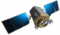 KOMPSAT-2 (KOrean MultiPurpose SATellite) KOMPSAT-2 acquires imagery in black and white (Pan) at a resolution of 1 m and in colour (MS) across 4 bands in the visible (red, green, blue) and