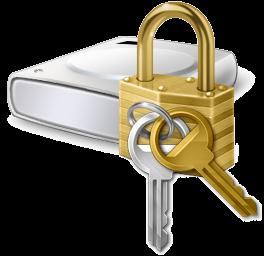centralizzata per MS BitLocker e Apple OS X FileVault 2 Veloce, facile ed