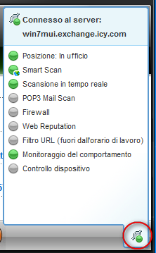 Guida dell'amministratore di Worry-Free Business Security 9.