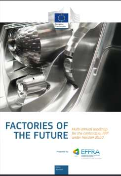 Knowledge Workers Factories of the future are expected to create a large amount of employment opportunities for citizens.