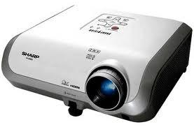 VIDEO PROIETTORE INTERNET ADSL WEBCAM