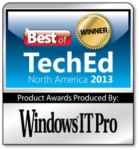 Top technology company in category.