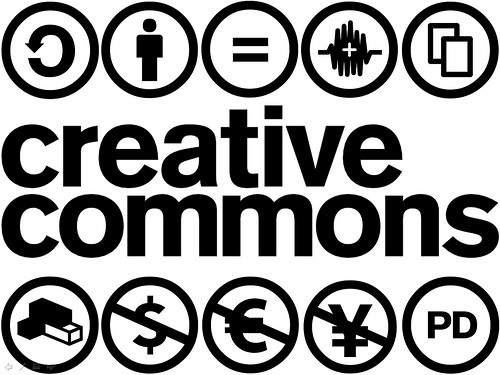 Creative Commons.