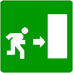 Emergency Signals HEARING A DOUBLE TONE SIGNAL: Keep calm Don t run Don t use elevators Go to the external gathering area:
