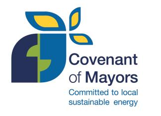 SUPPORT TO LOCAL AUTHORITIES FOR ENERGY SUSTAINABILITY 1 Start-up, organisation, resources, communication