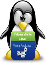 Database connectivity with Windows Authentication vcenter Server Appliance Scalability