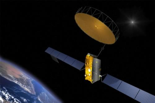 Satellite technologies for Communication Evolution from analogue to digital technology Full