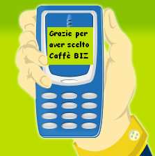 Self Blue Marketing Pay E possibile attivare le procedure di SBM ogni volta che il cliente paga e la