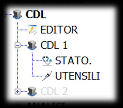 Editor Programmi Workgest integra