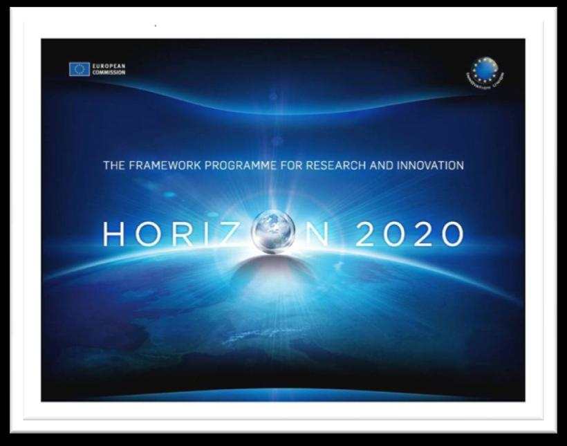 """Innovation Union and Horizon 2020: ways to excellence in science, competitive industries and a better"