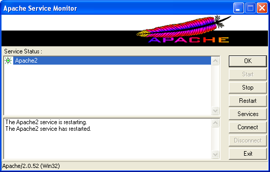 "LoadModule php5_module ""c:/php/php5apache2_2.dll"" AddType application/x-httpd-php."