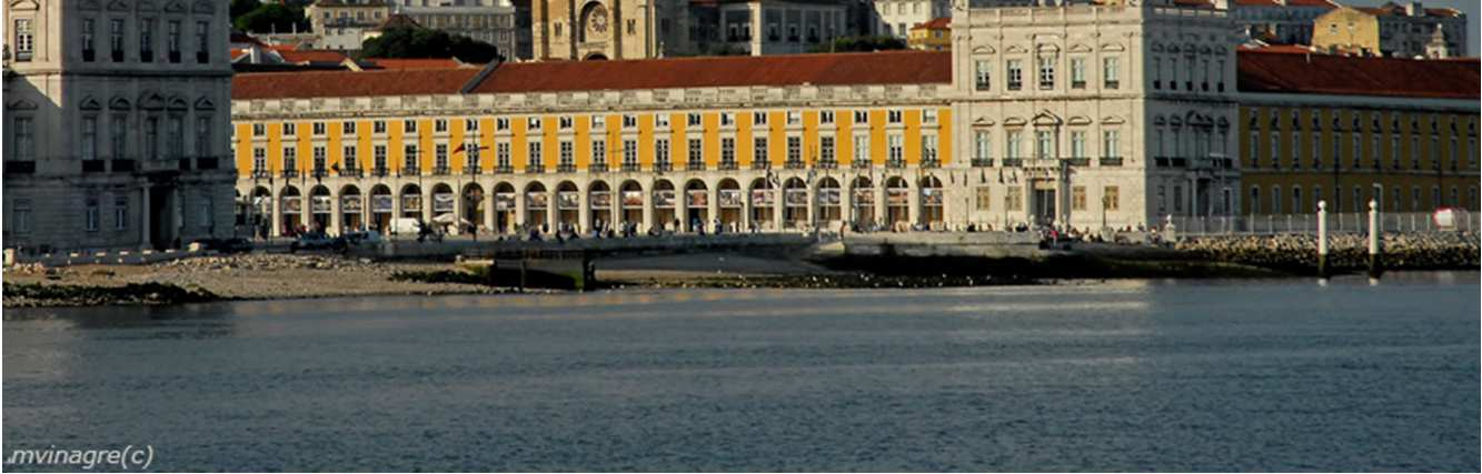 Example project Investment agreements signed with project promoters: Terreiro do Paço: Commercial spaces and the Lisbon Story Centre Total Investment: 10M JESSICA