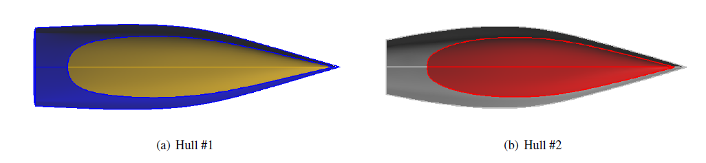 Fig. 5: HydroStar vs. Star CCM+: Roll 4.