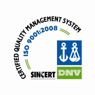 INTERNATIONAL QUALITY STANDARDS COMPLIANCE Since 1997 ISO 9001 certification for the development and related IT services of information systems in the health-care