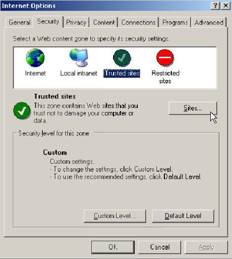 3.1 WEB BROWSER VIEWER (Internet Explorer) This section introduces the remote viewing and control through Web Browser Viewer. This function is supported only in the IE browser.