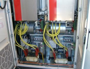 oggetti interni ed esterni) Problematiche di efficienza inverter (derating temperatura,