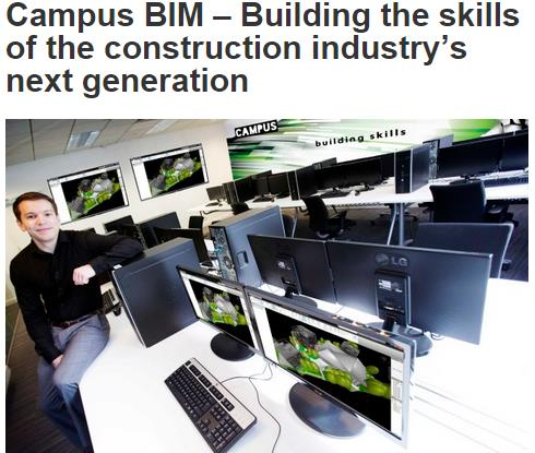 BIM education challenge in UK Figure