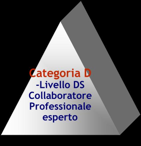 Livello Operatore Professionale collaboratore di I categoria L