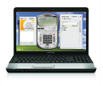 Android/iOS Telefono Wi-Fi IP Fax PC/ Netbook