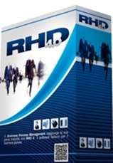 RHD Budget Management RHD software s.r.l.