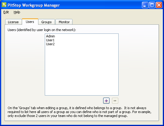 Enfocus PitStop Workgroup Manager 4.