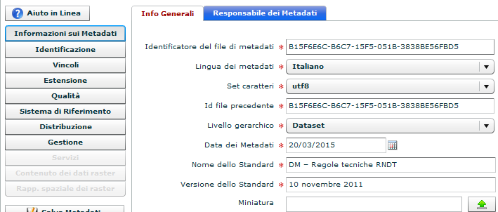 Figura 13-Upload di file geografico nel catalogo 3.2.
