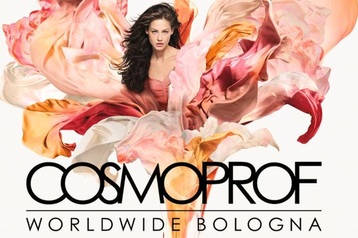 Cosmoprof Worldwide Bologna is the leading 360 worldwide event for the professional beauty sector and an international platform for the cosmetics and wellness industry.
