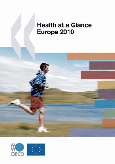 Health at a Glance: Europe 2010 Summary in Italian Sintesi in