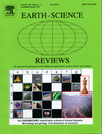 DILL, H.G.: The chessboard classification scheme of mineral deposits: Mineralogy and geology from aluminium to zirconium. Earth Science Reviews, 100: 1-420. http://dx.doi.org/10.1016/j.earscirev.2009.