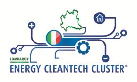 LE2C PARTE DI ICN International Cleantech Network 11 CLUSTER LEADER A LIVELLO MONDIALE IN AMBITO CLEANTECH CLEAN in Copenaghen Oslo Renewable Energy and Environment Cluster Ecoworld Styria in Austria