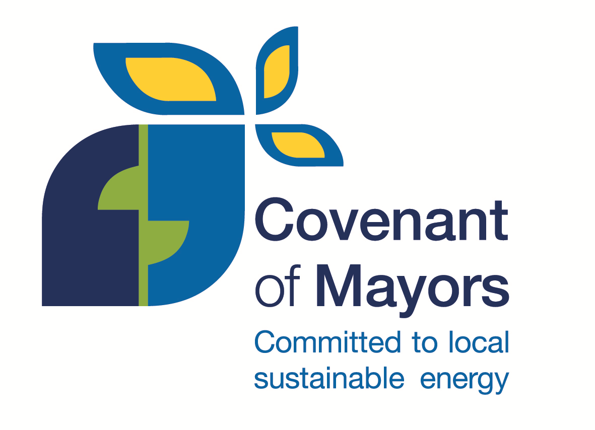 DI LOMELLINA COVENANT OF MAYORS