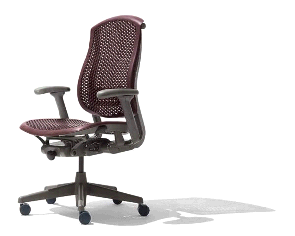 5 classificato Herman Miller - Celle